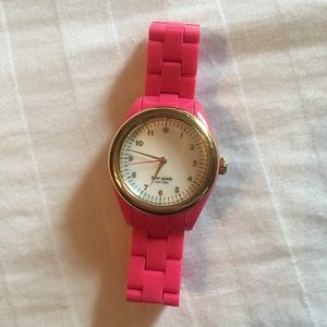 Kate Spade Live Colorfully watch needs new battery
